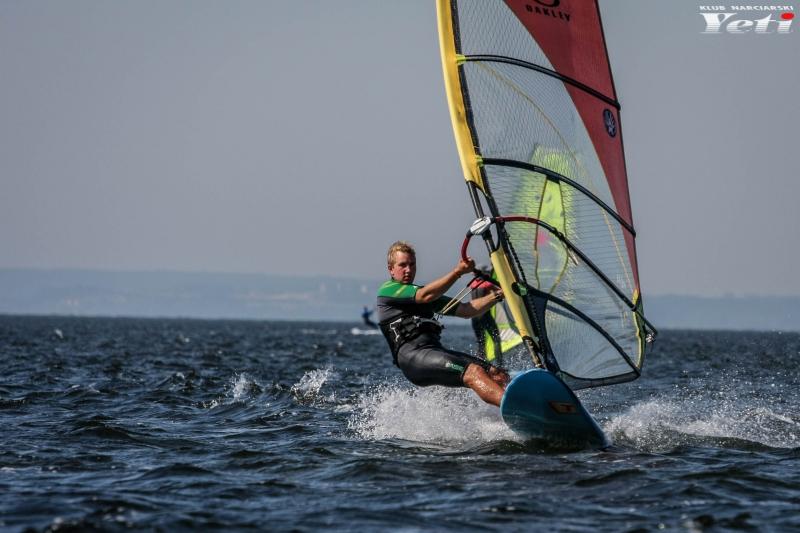 Windsurfingowy starsi 2017