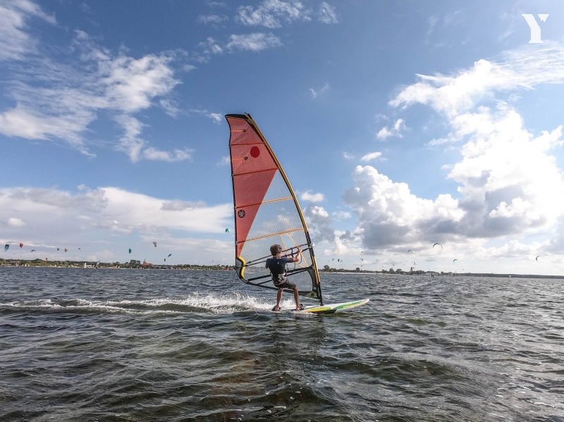 Windsurfingowy starsi